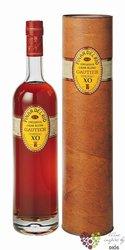"""Gautier """" XO Pinar del Rio """" Fine Champagne Cognac 41.2% vol.    0.70 l"""