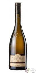 """Chardonnay """" Turold """" 2016 pozdní sběr Tanzberg Bavory  0.75 l"""