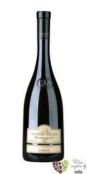 Chardonnay barrique 2013 pozdní sběr vinařství Tanzberg v Bavorech  0.75