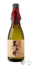 """Bijito Junmai """" Ginjo """" japanese sake 14.5% vol.  0.72 l"""