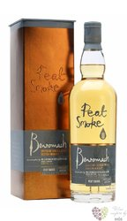"Benromach 2006 "" Peat smoke "" single malt Speyside whisky 46% vol.  0.70 l"