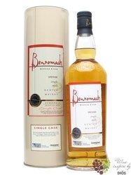 "Benromach 1981 "" Cask strength "" single malt Speyside whisky 54.2% vol.    0.70l"
