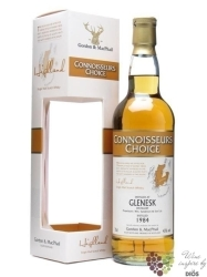 "Glen Esk 1984 "" Connoisseurs choice of Gordon & MacPhail "" Highlands whisky 43%vol.   0.70 l"