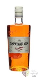"Gabriel Boudier "" Saffron "" botanicals French gin 40% vol.    0.70 l"