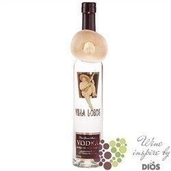 Villa Lobos Platinum Mexico Vodka 40% Vol.    0.50 l