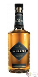 I.W.Harper Kentucky Straight Bourbon Whiskey 41% Vol.   0.70 l