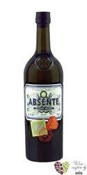 Absente aux Plantes d´Absinthe french absinth 55% vol.  0.05 l