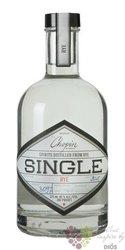 "Chopin Single "" Rye "" ultra premium Polish vodka 40% vol.  0.35 l"