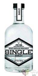 "Chopin Single "" Barley "" ultra premium Polish vodka 40% vol.  0.35 l"