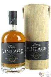 "Chopin Single Vintage "" Potato "" ultra premium Polish vodka 45.3% vol.  0.50 l"