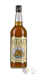 "Bunratty "" Meade "" treasured spirits of Ireland 14.7% vol.    0.70 l"
