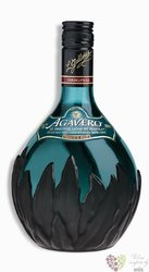 Agavero herbal mexican 100% Blue agave tequila liqueur 32% vol.   0.70 l