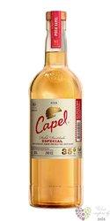 """Capel """" Especial """" Chilean pisco 35% vol.  0.70 l"""
