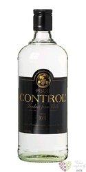 """Pisco Control """" Original """" pisco of Chile 43% vol.    0.70 l"""