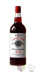 """Forres Park """" Puncheon """" aged rum of Trinidad & Tobago 75% vol.     1.00 l"""