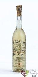 """El Conquistador """" Reposado """" 100% of Blue agave Mexican tequila 40% vol.     0.70 l"""
