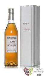 """Château du Tariquet 1990 """" Folle Blanche """" vintage Bas Armagnac Aoc 47.5% vol.0.70 l"""
