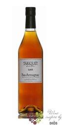 Château du Tariquet 1988 vintage Bas Armagnac 45.5% vol.    0.70 l
