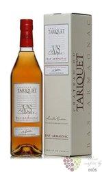 """Château du Tariquet """" VS Classique """" Bas Armagnac 40% vol.   0.70 l"""
