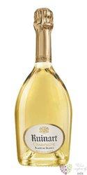 Ruinart blanc brut Blanc de Blancs Champagne Aoc    0.75 l