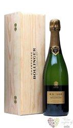 """Bollinger blanc 1995 """" R.D. """" brut 1er cru Champagne     0.75 l"""