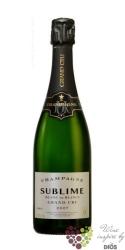 "le Mesnil blanc 2005 "" Sublime "" brut Grand cru Champagne    0.75 l"