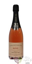 """le Mesnil rosé """" Sublime """" brut Grand cru Champagne    0.75 l"""