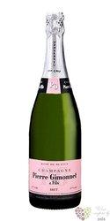 """Pierre Gimonnet & fils rosé """" Rosé de Blancs """" brut 1er cru Champagne  0.75 l"""