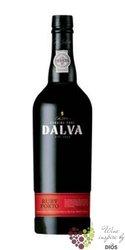 """Dalva """" fine Ruby """" Porto Doc 19% vol.    0.75 l"""