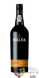 """Dalva """" fine Tawny """" Porto Doc 19% vol.    0.75 l"""