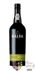 "Dalva "" fine White "" Porto Doc 19% vol.    0.75 l"