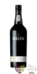 Dalva 10 years old wood aged tawny Porto Doc 20% vol.    0.75 l