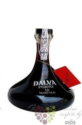 Dalva 10 years old Decanter wood aged tawny Porto Doc 20% vol.    0.75 l