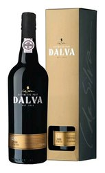 Dalva 2012 LBV ( Late bottled Vintage ) Porto Doc 20% vol.  0.75 l