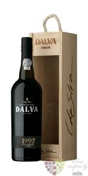 Dalva 1997 Colheita Porto Doc by C.da Silva 20% vol.  0.75 l
