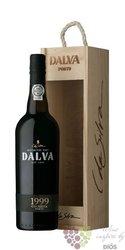 Dalva 1999 Colheita Porto Doc by C.da Silva 20% vol.  0.75 l