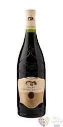 """Cabernet Sauvignon """" Prestige Sigillum """" zemské víno Augustiniánský sklep Neoklas Šardice   0.75 l"""