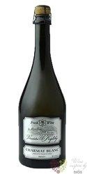 "Charmant blanc "" Fresh "" šumivé víno z vinařství U Kapličky     0.75 l"