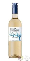 Sauvignon blanc 2019 Niagara Peninsula VQA Henry of Pelham  0.75 l