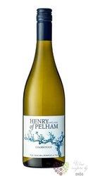 Chardonnay 2016 Niagara Peninsula VQA Henry of Pelham  0.75 l