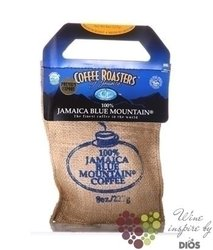 "Jamaica "" Blue Mountain "" Premium High Quality whole beans coffee by CTL & Coffee Roasters  227g"