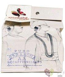 """Giamaica Gianni Frasi """" Giovanni Erbisti 1947 """" whole beans coffee  250g"""