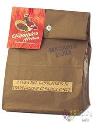 """Giamaica Gianni Frasi """" Afribon """" whole beans coffee  1.00kg"""