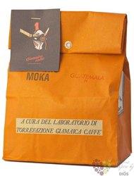 "Giamaica Gianni Frasi "" Guatemala N "" whole beans coffee  1.00kg"