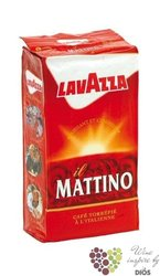 "Lavazza "" il Mattino "" ground Italian coffee   250g"