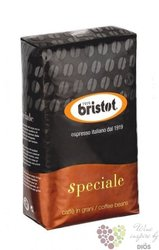 "Bristot "" Speciale "" whole beans Italian coffee    1.00 kg"