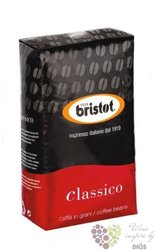 "Bristot "" Classico "" whole beans Italian coffee    1.00 kg"