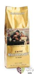 """Hausbrandt """" Espresso Nonnetti """" whole beans Italian coffee    1.00 kg"""