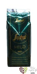 "Segafredo "" Mild "" whole beans Italian coffee     1.00 kg"