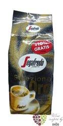 """Segafredo """" Selezione Oro """" whole beans Italian coffee     1.00 kg"""